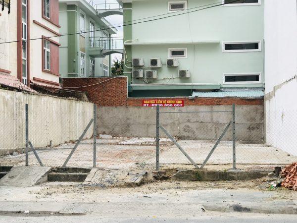 Bán đất biệt thự (12×20) Đường số 25,Phường An Phú,Quận 2